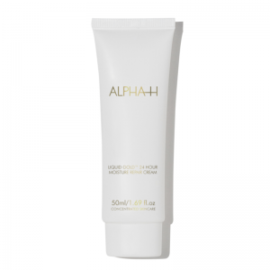 ALPHA-H Liquid Gold 24 Hour Moisture Repair Cream Available at Skin Clinica