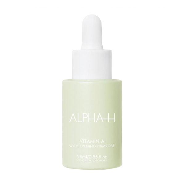 ALPHA-H Vitamin A Serum 0.05% Retinol - Anti-Ageing Skin Care - Skin Clinica