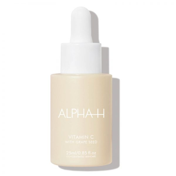 ALPHA-H Vitamin C with Grape Seed Serum - Anti-Ageing Skin Care - Available At Skin Clinica - Shop Now