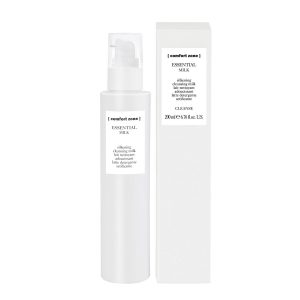 Comfort Zone Essential Milk Cleanser Available at Skin Clinica