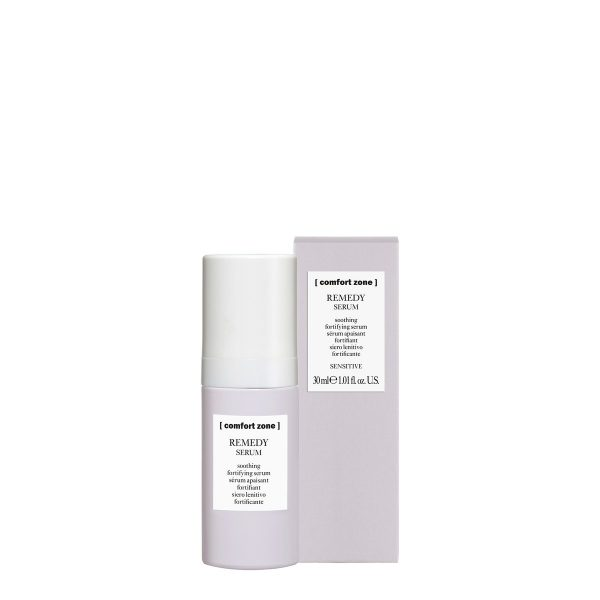 Comfort Zone Remedy Serum for Sensitive and Rosacea Skin Available at Skin Clinica