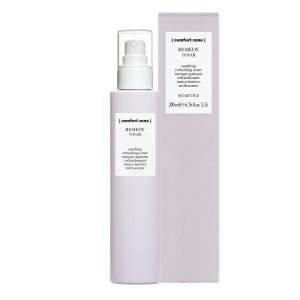 Comfort Zone Remedy Toner Available at Skin Clinica
