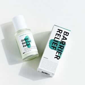 Krave Great Barrier Relief Serum Repairs the Skin Barrier