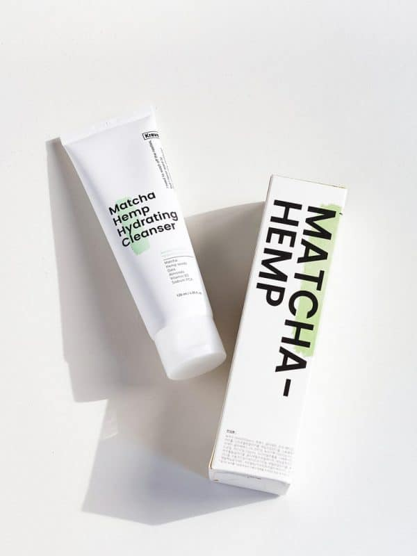 Krave Beauty Matcha Hemp Hydrating Cleanser Available At Skin Clinica