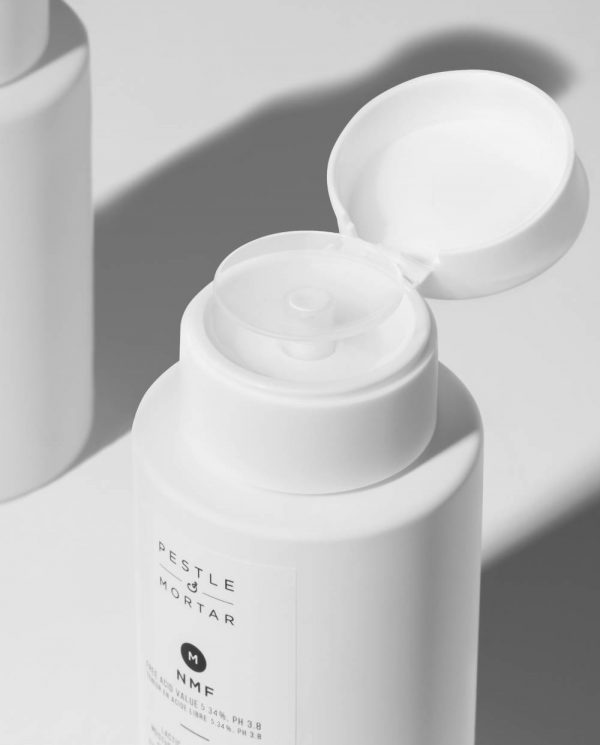 Pestle & Mortar NMF Lactic Acid Toner Available At Skin Clinica - Clean Skin Care