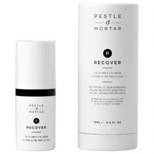 Pestle & Mortar Recover Eye Cream Available At Skin Clinica - Natural Skin Care