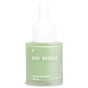 Serum Factory Red Rescue Serum for Sensitive and Rosacea Skin - Skin Clinica