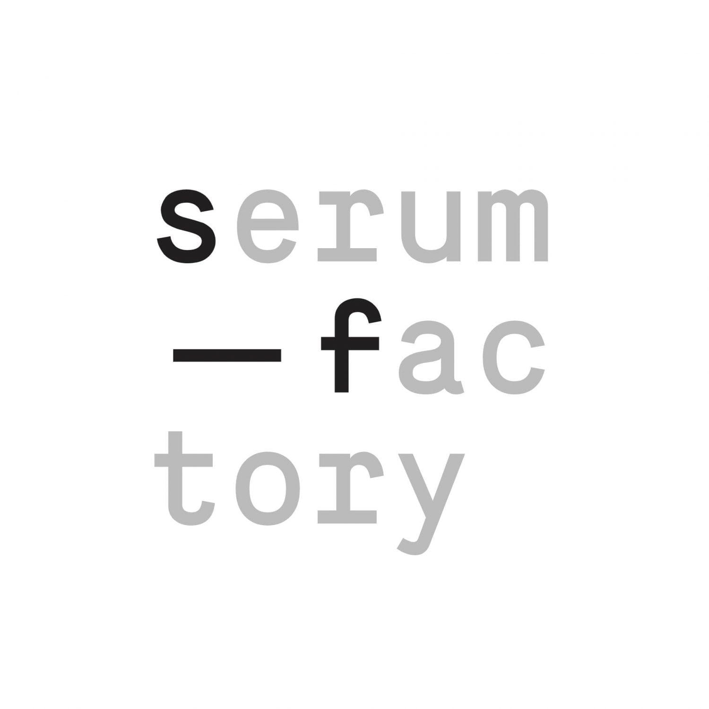 Serum Factory Brand Logo - Skin Clinica Shop
