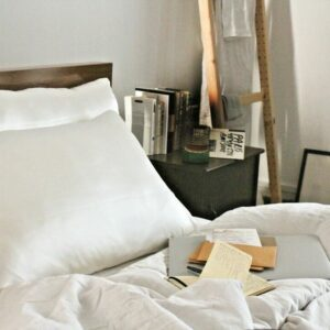 Silk Pillowcases Add Luxury to Your Bedroom
