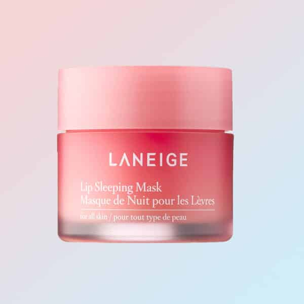 Laneige Lip Sleep Mask is a Repairing Lip Treatment